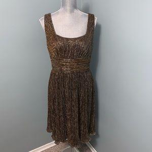 Joseph Ribkoff midi dress size 12